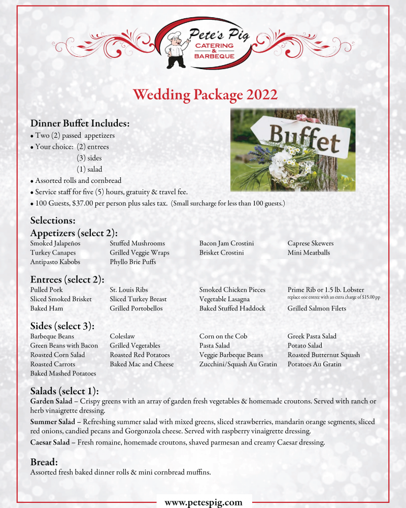 Wedding Package 2022_web